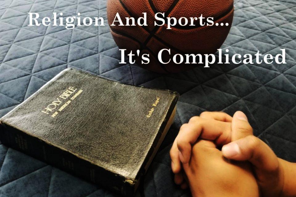 Thể thao & tôn giáo