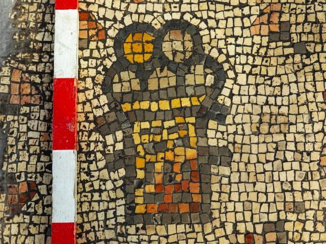 Bức tranh Mosaic