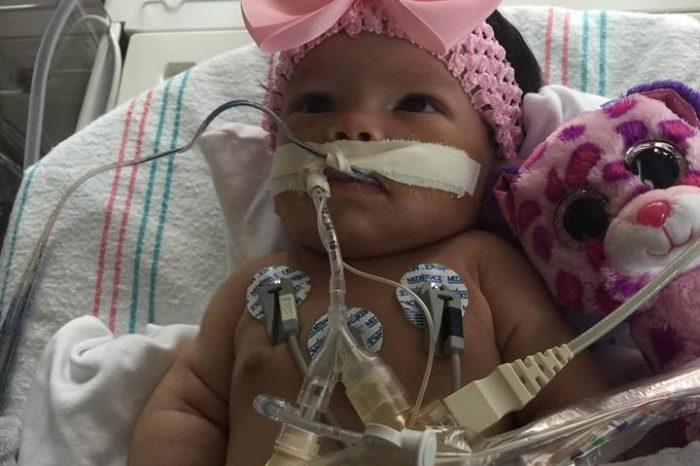 Một gia đình Cơ đốc nhận nuôi bé bị chính cha ruột bạo hành