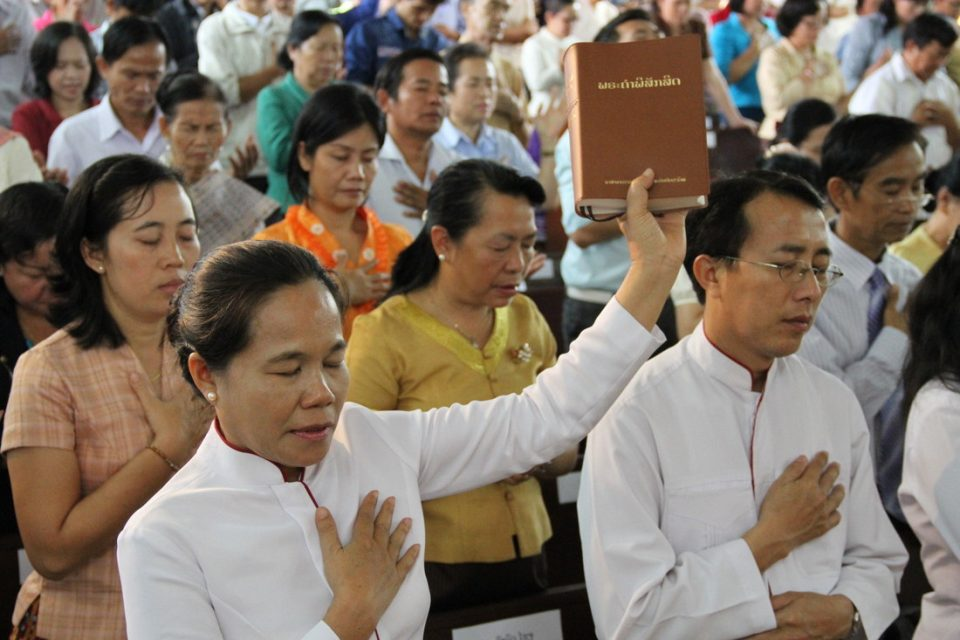 CĐN Lào