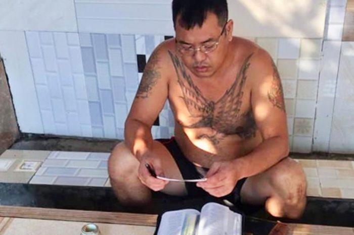 Tin Chúa - con đường duy nhất giúp người nghiện ma túy ở Việt Nam