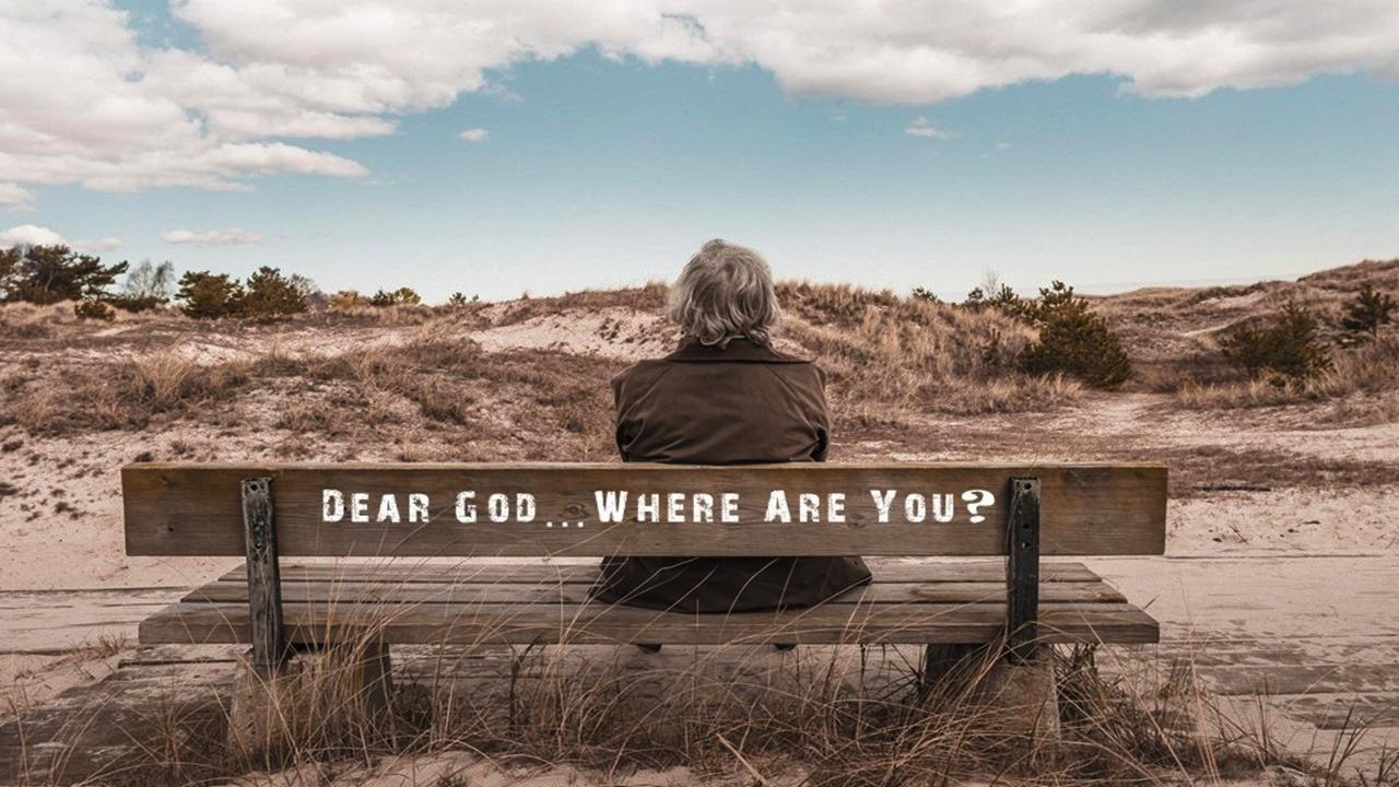 Khi Chúa yên lặng