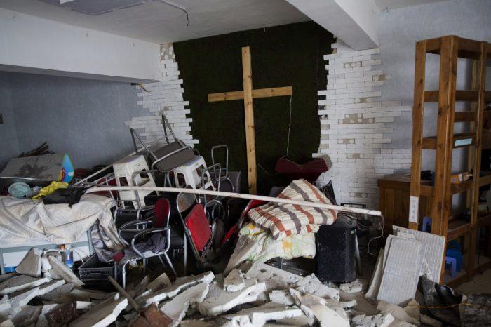 Trung Quốc buộc Cơ đốc giáo phải thay thế '10 Điều răn' của Chúa bằng lời của ông Tập Cận Bình
