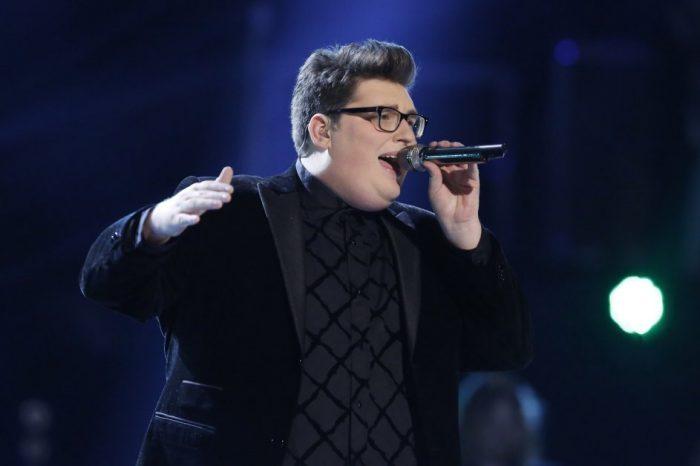 Ca sĩ 'The Voice' Jordan Smith vừa thoát chết một cách diệu kỳ