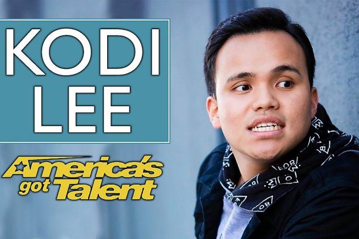 """Quán quân Ameriaca's Got Talent 2019 - Cậu bé tự kỷ mù Kodi Lee: """"Con sẽ nhảy múa cho Ngài, Chúa ơi!"""""""