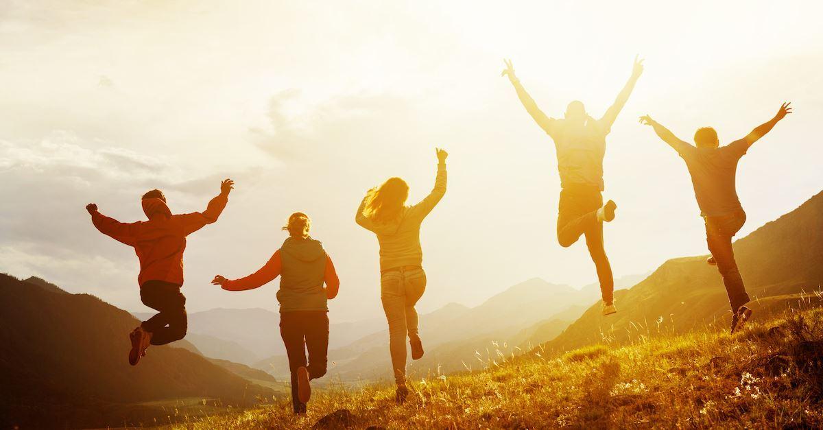 6 cách Chúa chữa lành