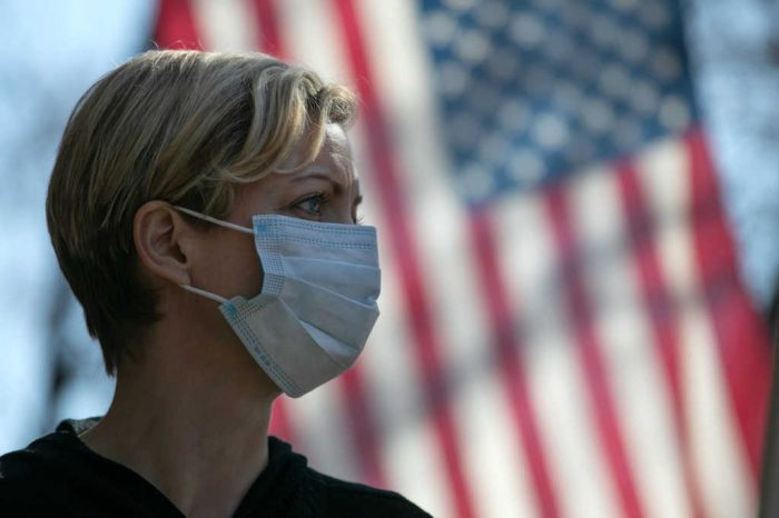 Trên 100 người New York nhiễm coronavirus đã hồi phục, xuất viện!