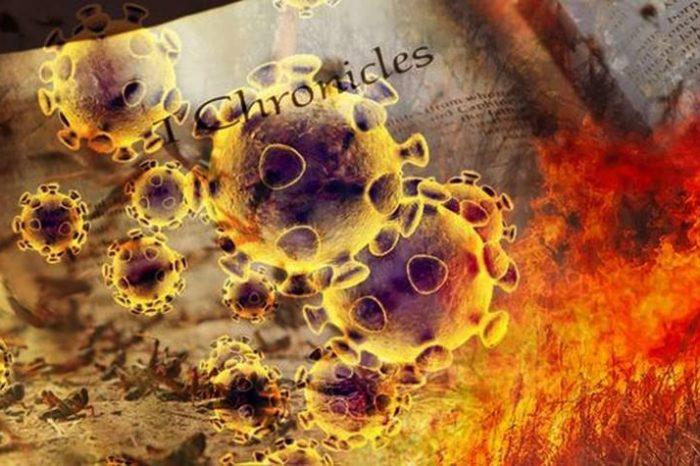 Coronavirus có phải là dấu hiệu của tận thế?