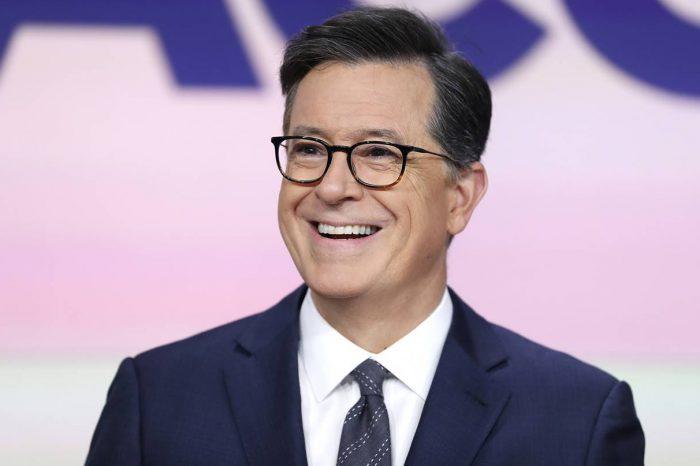 Diễn viên hài Stephen Colbert truyền cảm hứng cho nhiều người biết đến Chúa