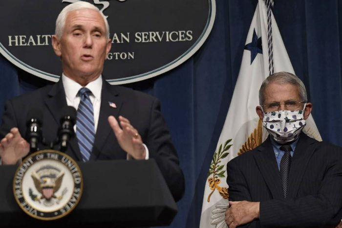 """Phó Tổng thống Mỹ Mike Pence:""""Nền tảng của Tự do chính là Đức tin!"""""""