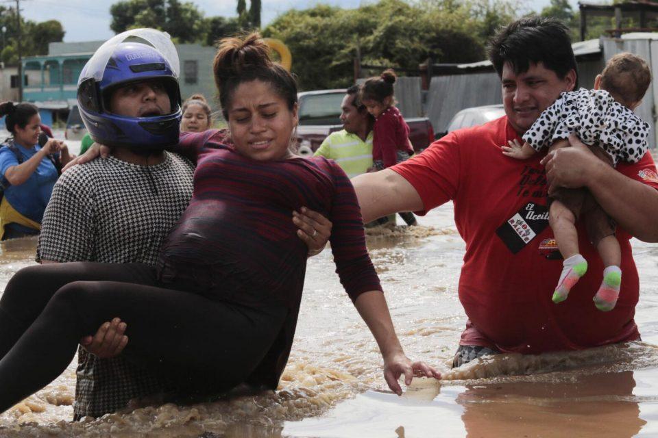 Bão Lota càn quét Colombia, ít nhất 9 người thiệt mạng, 100.000 người sơ tán