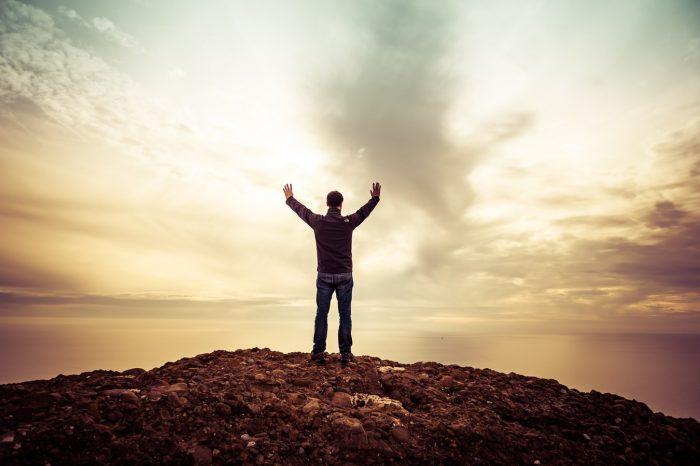 Đặt mọi việc vào tay Chúa