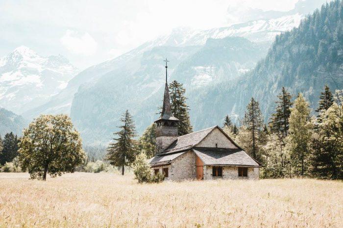 'Làm sao tôi biết Hội Thánh nào lành mạnh?' I Whitney Von Lake Hopler