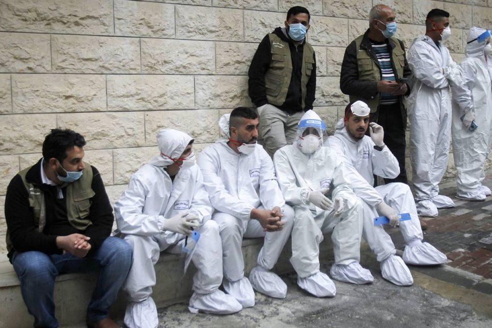 Israel cung cấp 1,2 triệu liều vắc-xin cho 'kẻ thù' mình: Palestine
