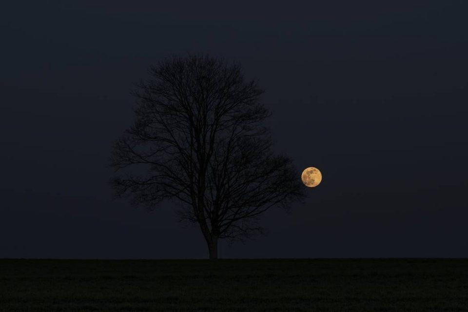 Trung Thu nhớ 'vì sáng nhỏ cai trị ban đêm'